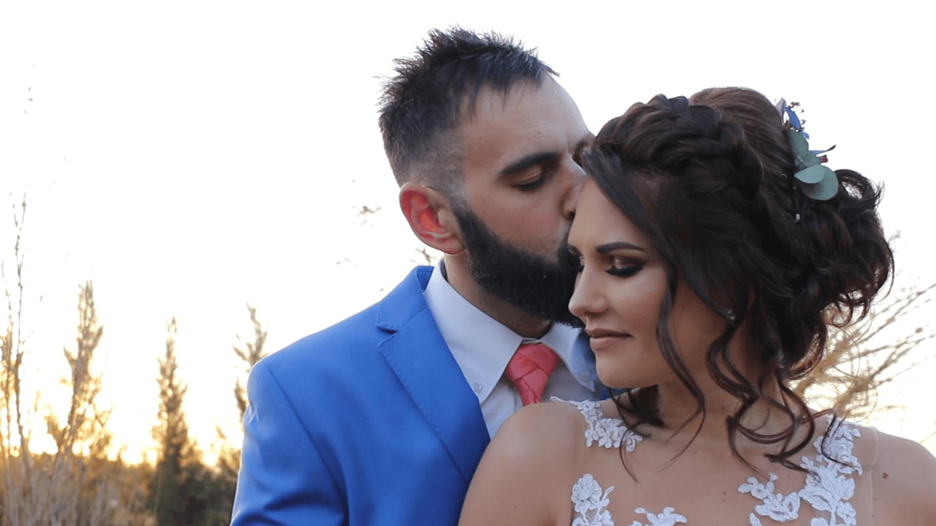 Lavandou Wedding Video| WAVos Weddings | Ruan & Rouxvè