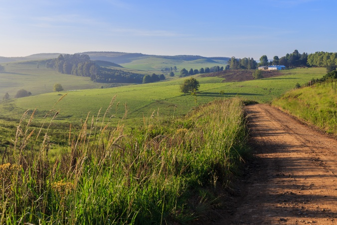Midlands Meander – Nottingham Road Kwazulu-Natal